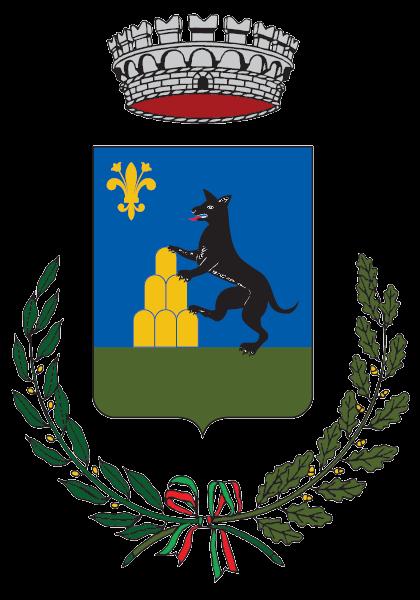 Logo Comune di Montelupo Fiorentino