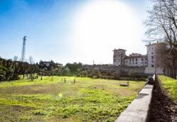 Parco dell'Ambrogiana