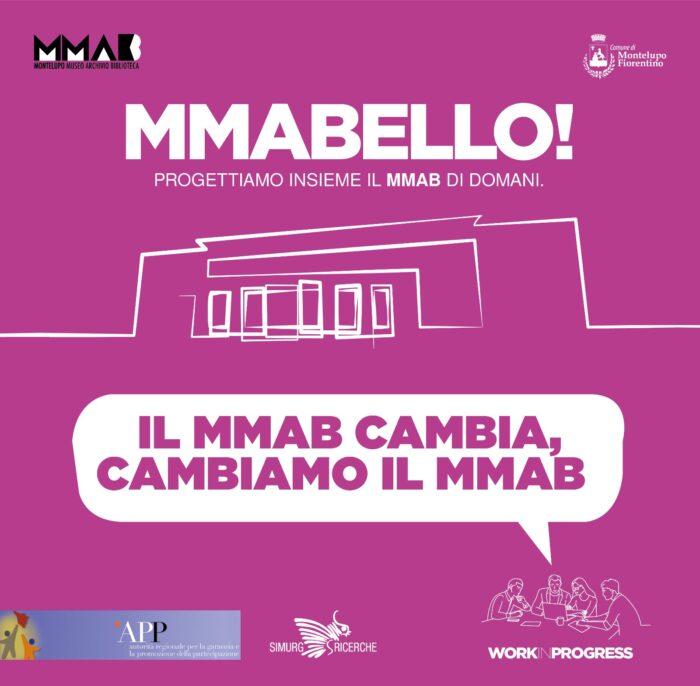 Mmabello: disegniamo insieme il MMAB di domani <br>
