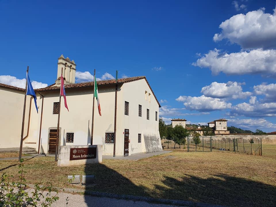 16 ottobre: laboratorio al Museo Archeologico